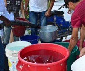 28 empresas presentaron propuestas de agua en Santa Marta