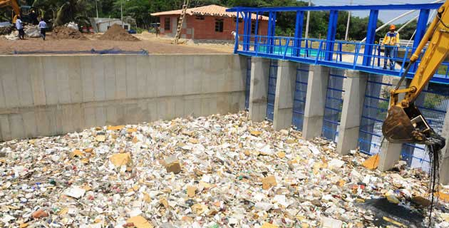 Contaminación hídrica, lo que más impacta el medio ambiente en la ciudad