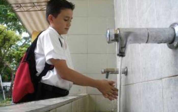 COLOMBIA: Acodal instó a la creación de una agencia nacional del agua