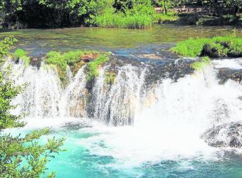 Consejo Nacional del Agua: un paso adelante