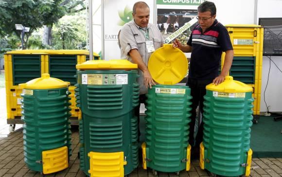 Medellín sigue en deuda en manejo de los residuos