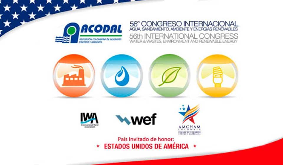 56° Congreso Internacional ACODAL