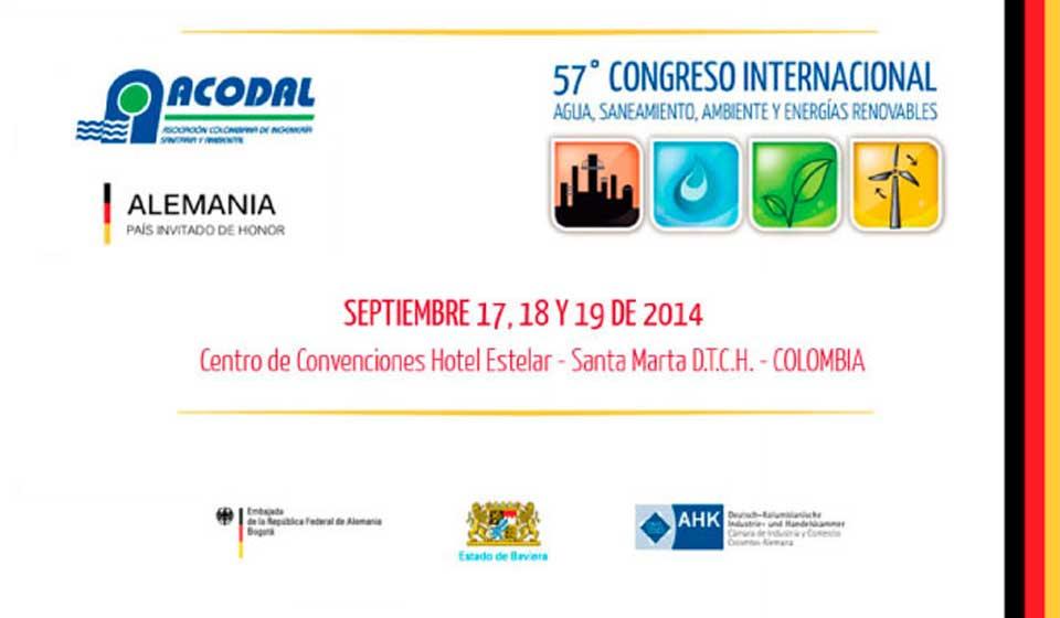 57° Congreso Internacional ACODAL