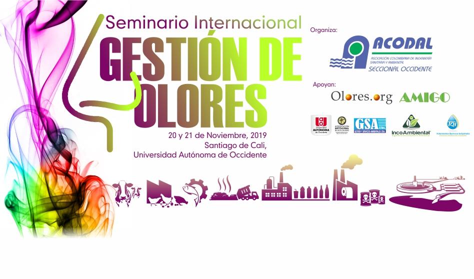SEMINARIO INTERNACIONAL DE GESTIÓN DE OLORES