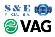 S&E Y CIA S.A. - Tecnopipe