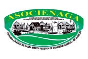 Asociación de Municipios de la Subregión Ciénaga Grande de Santa Marta - ASOCIENAGA