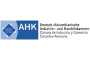 Cámara de Industria y Comercio Colombo Alemana