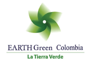 Earthgreen Colombia SAS