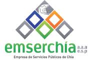 Empresa de Servicios Públicos de Chía EMSERCHIA ESP.