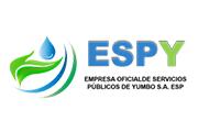 Empresa Oficial de Servicios Publicos de Yumbo S.A. E.S.P. – ESPY S.A. E.S.P.