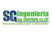 SG Ingeniería en Ductos S.A ESP