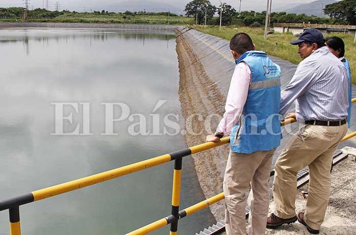 Estudian solución que garantizaría agua para el oeste de Cali
