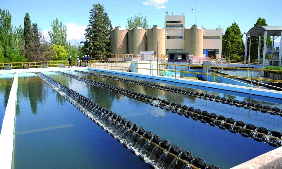 Seminario Taller – Operación y Mantenimiento de Plantas de Potabilización de Aguas